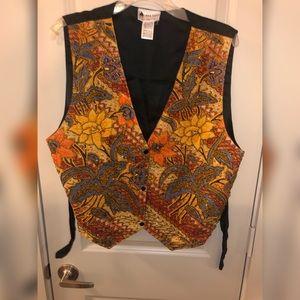 Other - Vintage vest